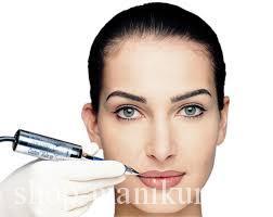Матриалы для перманентного макияжа