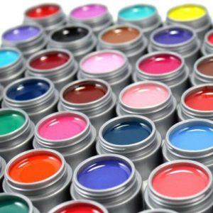 Гель-краски Kodi