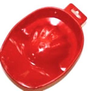 Ванночка красная