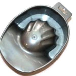Ванночка серебряная
