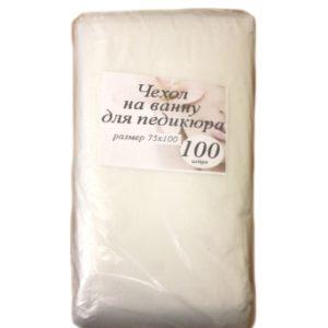 Чехол для педикюра 100 шт