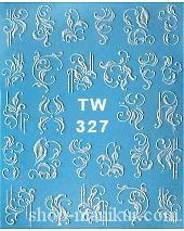 тв 327