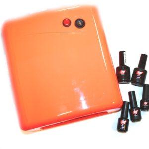 nabor My Nail s lampoy UV