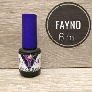 Гель-лак Fayno, 7 мл (пр-во США)