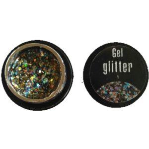 Gel glitter 1