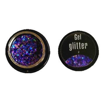 Gel glitter 2