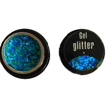 Gel glitter 4