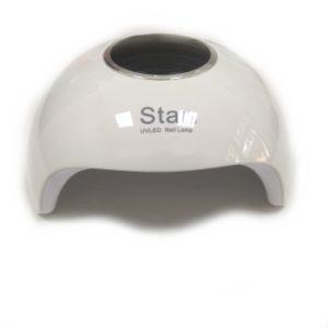 star 6 white