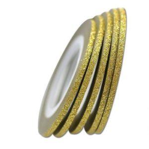 barhat 3 mm gold