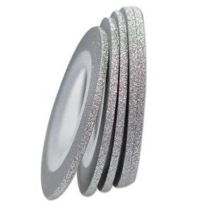 barhat 3 mm silver