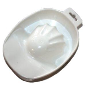 Ванночка белая
