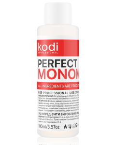Perfect Monomer Clear 100 ml