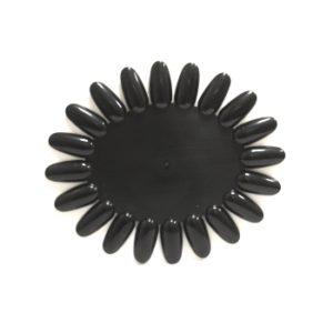 ромашка черная 20 типс