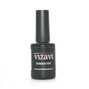 Rubber Top VIZAVI 12 ml