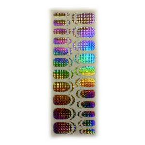 голографическая пленка