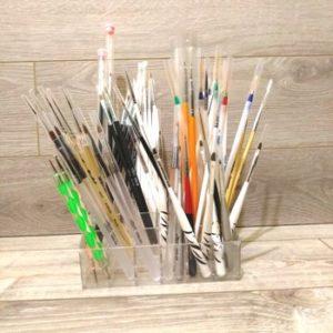 Кисти, дотсы, магнитные карандаши