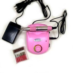 Nail Drill ZS-603 (pink)