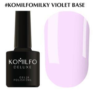 #KOMILFOMILKY-VIOLET-BASE