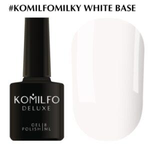 #KOMILFOMILKY-WHITE-BASE