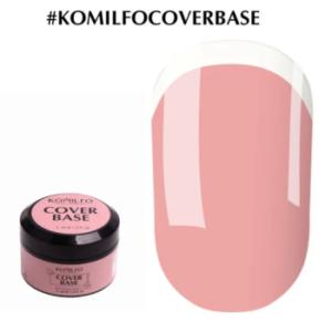 cover base 5 ml