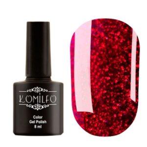 Komilfo Glitter Series G014