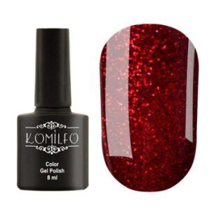 Komilfo Glitter Series G015