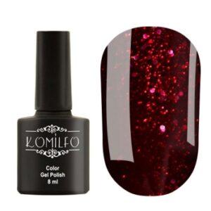 Komilfo Glitter Series G016
