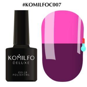 #komilfoc007