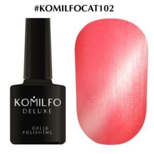 #komilfocat102