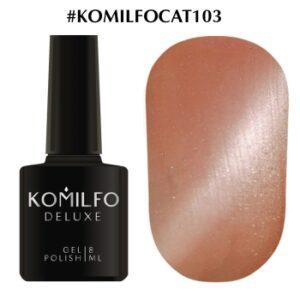 #komilfocat103