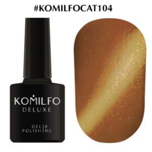 #komilfocat104