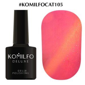 #komilfocat105