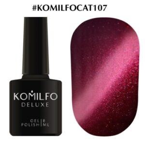 #komilfocat107