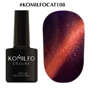 #komilfocat108