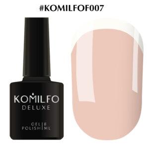 #komilfof007