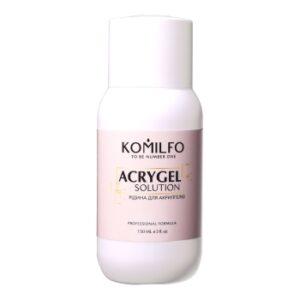 acrugel solution 150 ml
